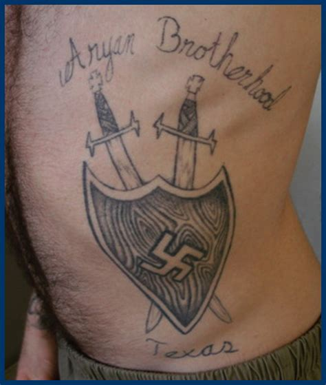 aryan tattoos pin aryan nation tattoos idahogangsidswebsitesnet on