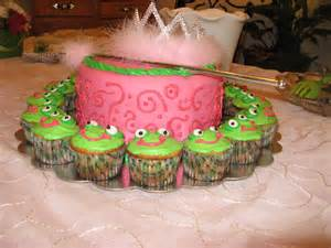 frog baby shower ideas can do cakes baby shower frog princess theme