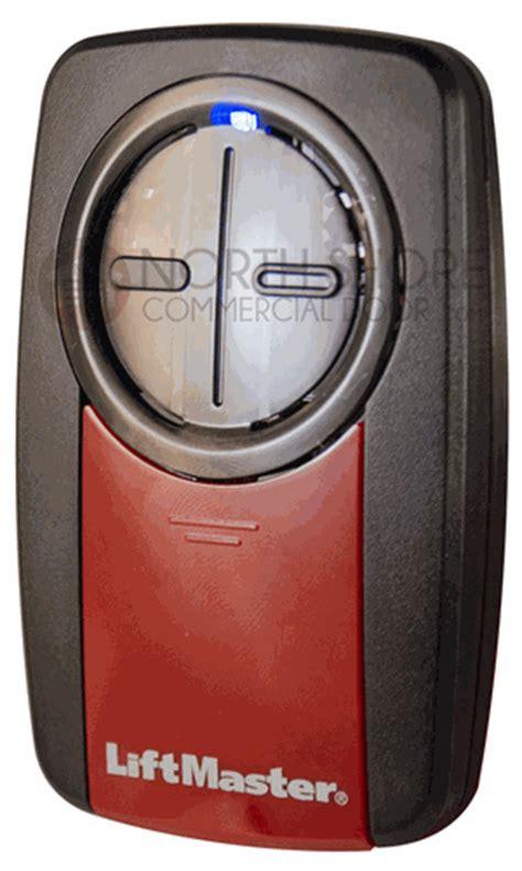 liftmaster 82lm billion code 2 button garage door opener
