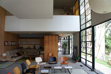 Ranch Log Home Floor Plans the eames house sparked new thinking in modern living ray