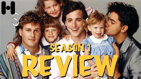 watch full house season 1 full house season 1 review youtube