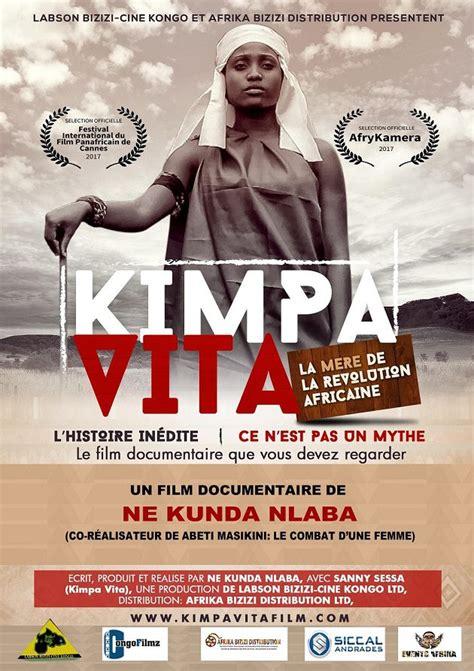 film d action qui se passe a londres kimpa vita la m 232 re de la r 233 volution africaine edl 2017