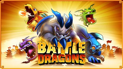 Battle Dragons Coming Soon to iOS   iPhone Informer