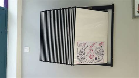 tattoo flash rack tattoo flash rack flash sheets not included for sale in
