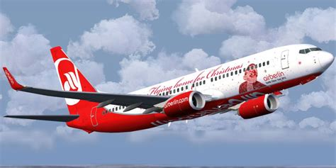 air berlin check in ab wann air berlin boeing 737 800wl d abmj for fsx