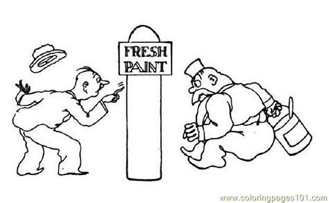 coloring pages for paint program coloring pages