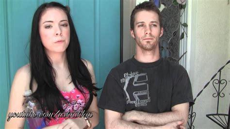 swing nikki and daniel ask nikki and dan long distance relationship youtube