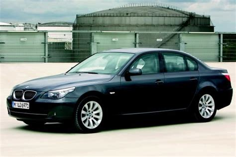 bmw 2004 5 series 2004 2010 bmw 5 series used car review autotrader