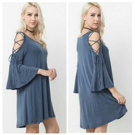 Buy 1 Get 1 Dress buy 1 get 1 1 2 lace up swing dress from s closet