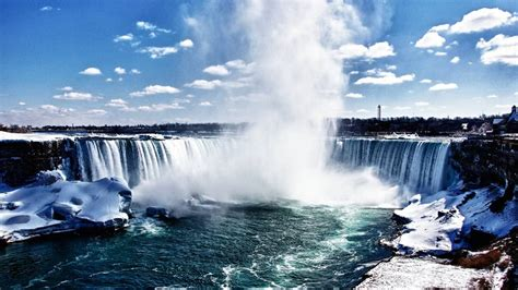 imagenes impresionantes de paisajes naturales paisajes naturales las cascadas m 225 s espectaculares del