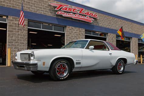 cutlass supreme 1975 oldsmobile cutlass supreme fast classic cars