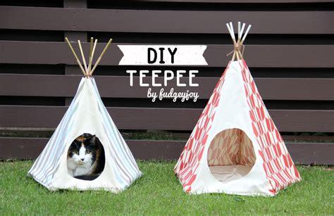 teepee diy learn to create a teepee of any size