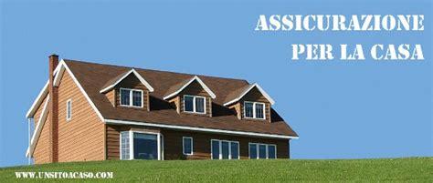 assicurazione sulla casa assicurazione per la casa