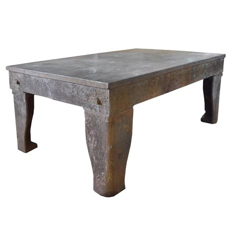 industrial welding table for sale at 1stdibs