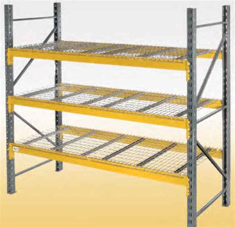 What Is A Rack Of by Lynx Pallet Rack Penco Style Pallet Rack