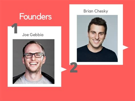airbnb founder story rachael s ultimate guide to airbnb the 1 most trusted