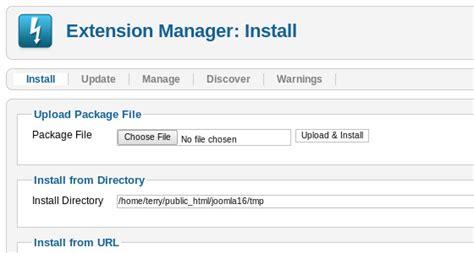 tutorial joomla plugin managing joomla extensions tutorial