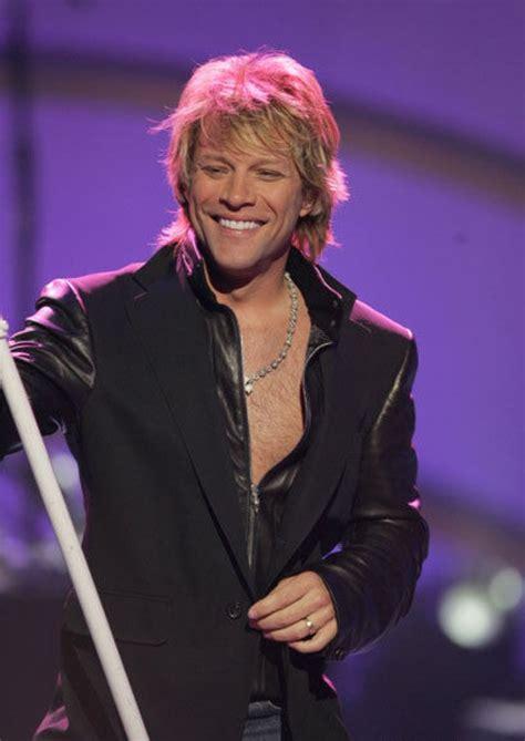 Bon Jovi 34 jon bon jovi pictures 34 of 168 last fm
