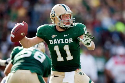 Baylor Mba Career Services by Baylor Chooses An Mba The Nfl Bloomberg