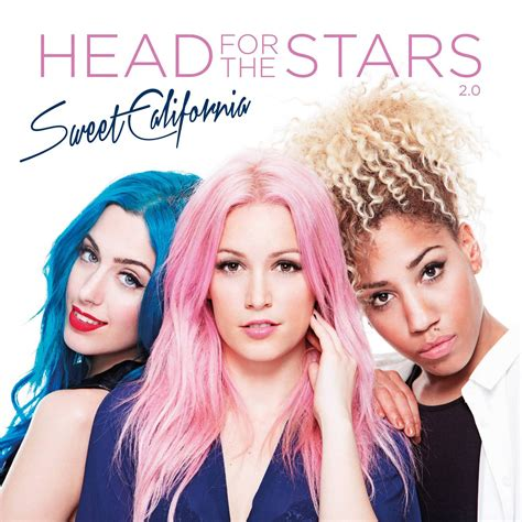 sweet california firmas 2016 sweet california firmas de discos 2016 new style for