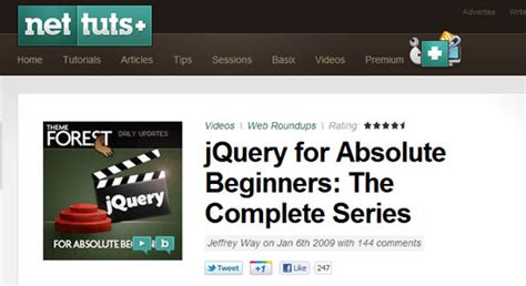 4 for absolute beginners develop apps for ios books getting started with jquery a beginner s resource guide