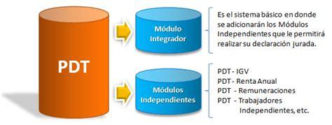 pdt modulo integrador youtube programa de declaracin telemtica pdt 2003 caroldoey