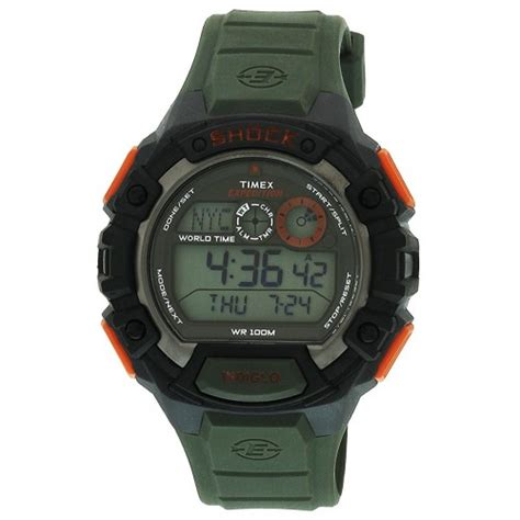 Shock Expedition rel 243 gio timex expedition global shock compra24h