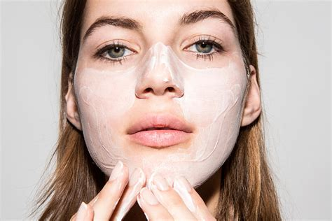 Masker Acnes the complete list of the best acne masks for all skin into the gloss