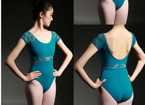 image gallery exercise leotard