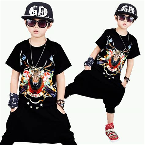baby shark hip hop dance street dance outfit promotion shop for promotional street