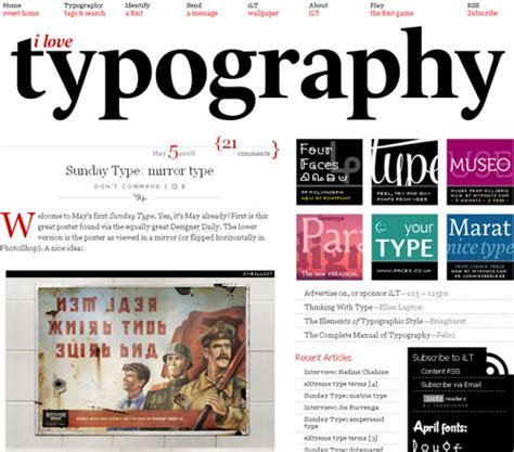 magazine layout hierarchy typography for visual communications art 2551 fall 2011