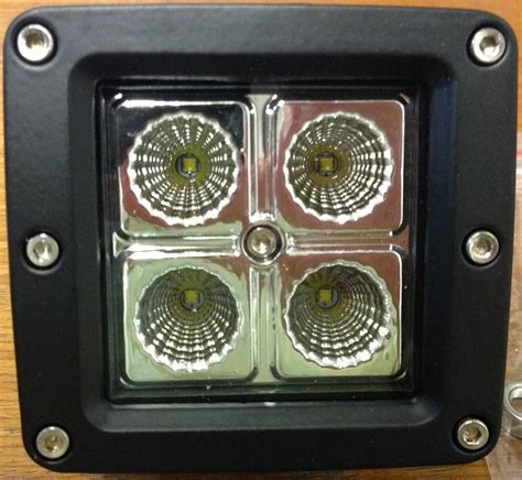 Rigid Dually S Or 20 Quot Okledlightbar Page 5 Ford F150 Ok Led Light Bar