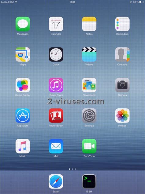 how to remove advertisements from iphone device 2