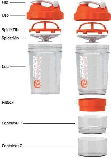 Botol Shaker Nutrabolics 700ml original spider shaker jual botol shaker