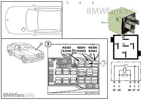e36 fuse box relay wiring diagrams repair wiring scheme