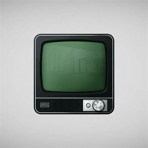 designspiration mobile ios icon sony tv and inspiration on pinterest