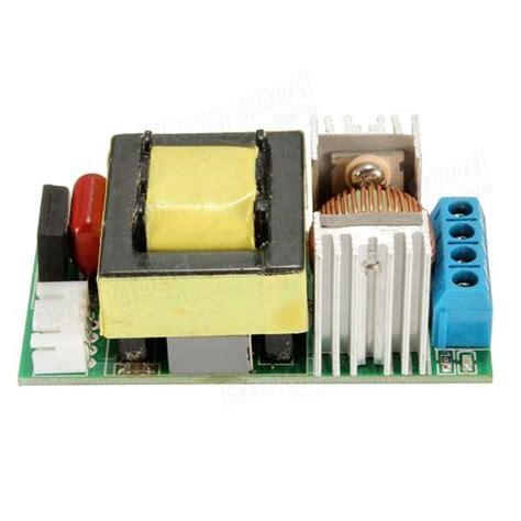 zvs capacitor charger dc dc zvs 7 4v 16 8v to 75v 660v battery boost module