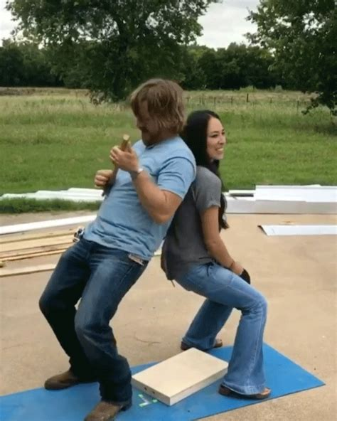 joanna gaines facebook chip and joanna gaines cutest moments