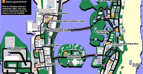 gta vice city genel ozellikler pictures to pin on pinterest gta vice city gta vice city map life hacks and duh