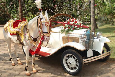 Wedding Car Goa by Wedding Innova Car Decoration