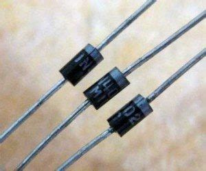 what is a diode made of what is zener diode quora
