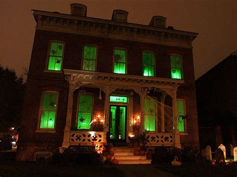 best halloween home decorations 609 best halloween outdoor decor images on pinterest