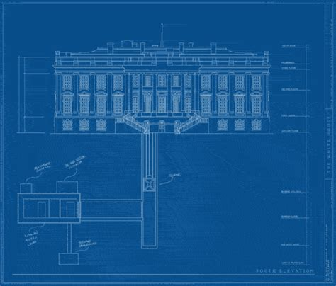 white house blueprints m underground one voice two species white house bunker blueprints just