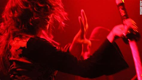 Kaos Musik Rock Theater 11 the of movement cnn