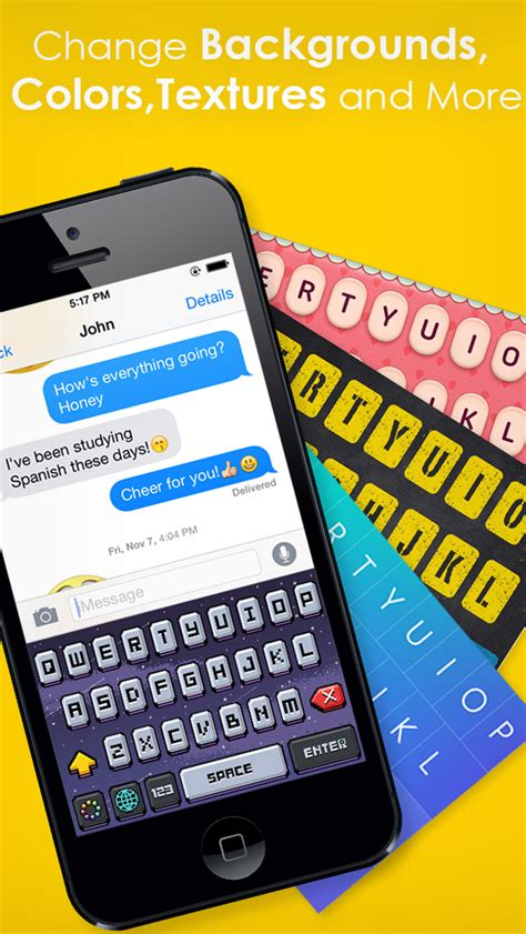 color keyboard themes iphone color keyboard themes pro new keyboard design