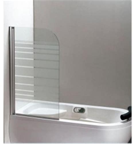 pare baignoire hauteur 130 baignoire oriego baignoire design mobilier salle de