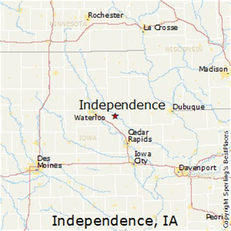 houses for sale in independence iowa best places to live in independence iowa