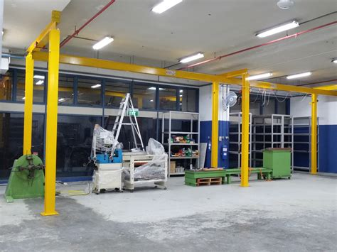 production section eastern electrical mechanical engineers pte ltd production
