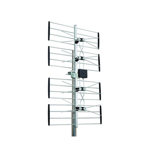 digiwave ultra clear digital outdoor tv antenna ant2084 the home depot