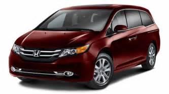 Honda Odyssey Colors 2017 Honda Odyssey Release Date Photos Hybrid Review